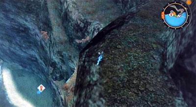 ゼノブレイド マクナ原生林